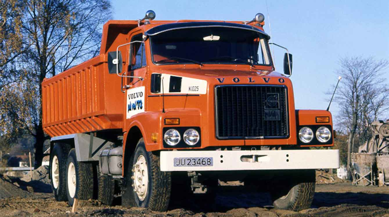 f12 و n12 ،n10 خرید باتری کامیون ولوو
