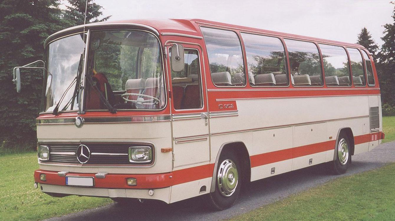 باتری مناسب اتوبوس 355 و 360