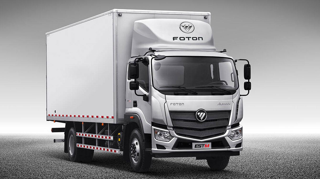 باتری مناسب کامیون فوتون الوند 8.5 تن، 8 تن و 6 تن