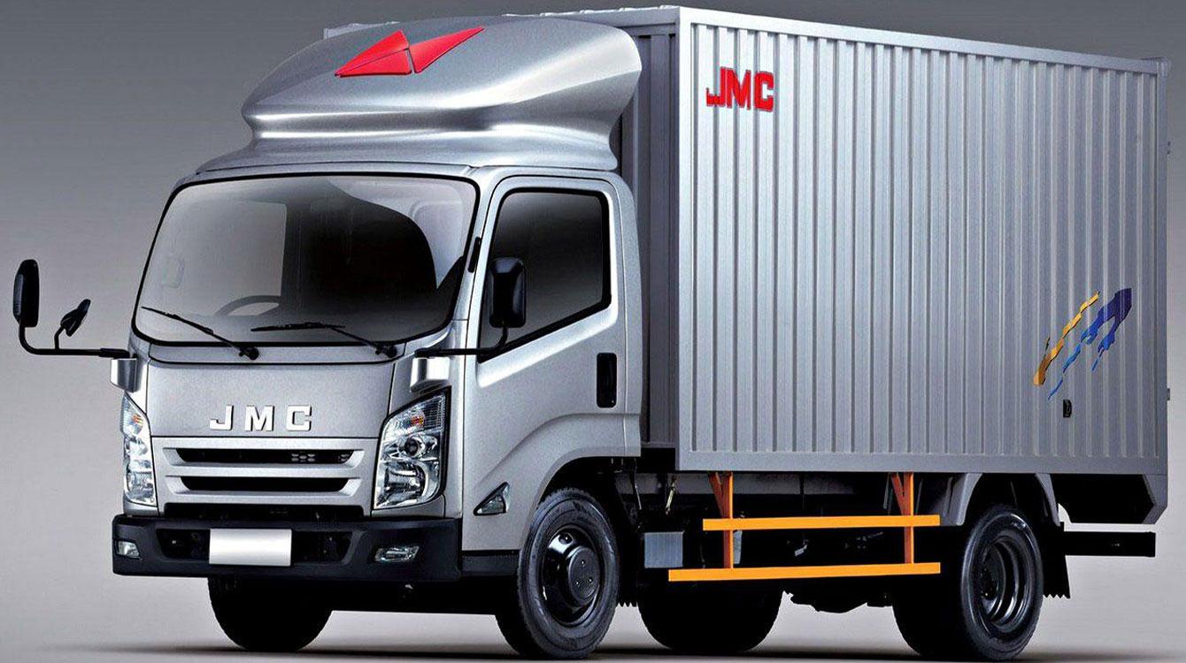 باتری مناسب کامیونت جی ام سی 5.2 تن